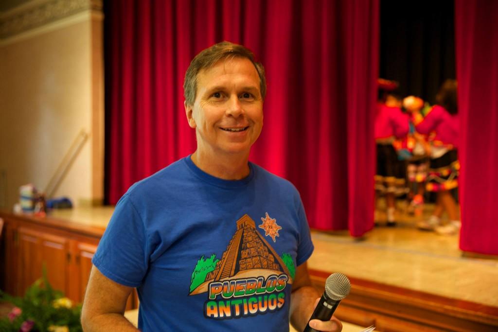 Bill Gruber